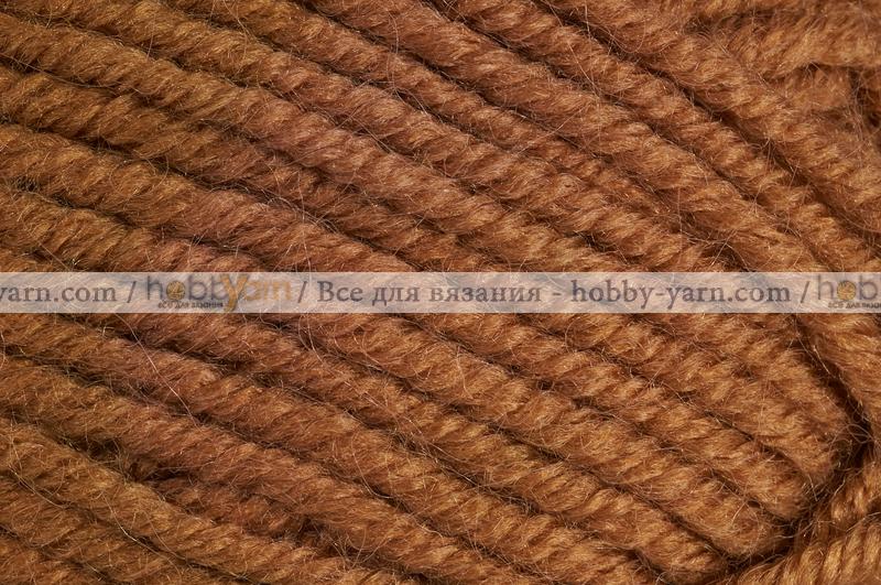 Madame Tricote Alpaca Gold