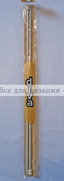 Спицы тефлоновые DIVA 35 см