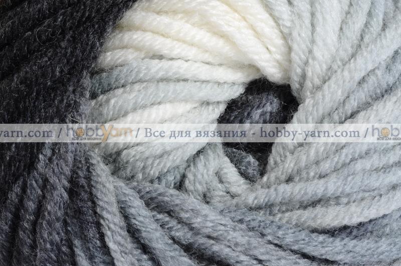 Madame Tricote Tango bolero wool