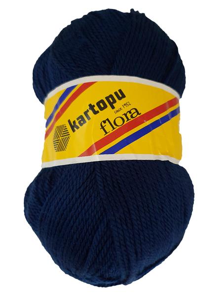 Kartopu Flora