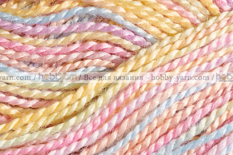 Etamin multicolor