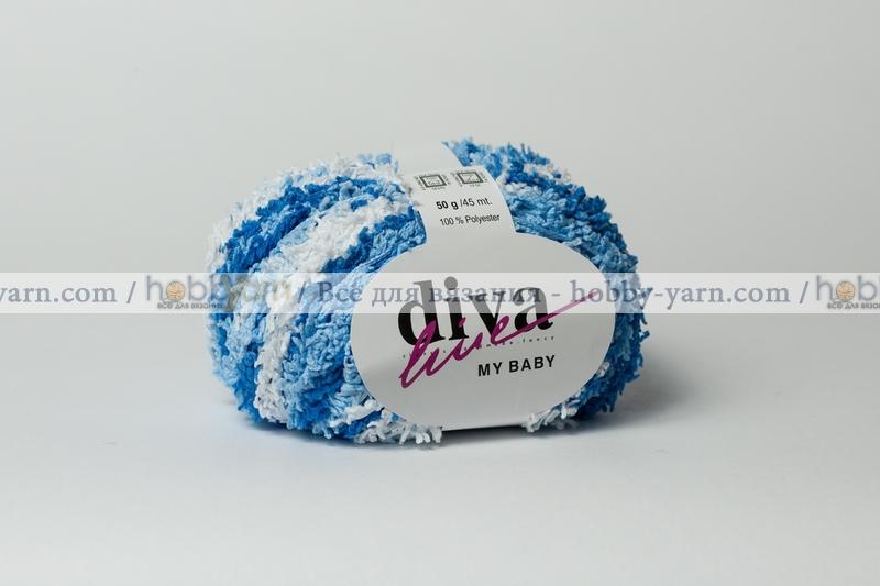 diva line My Baby