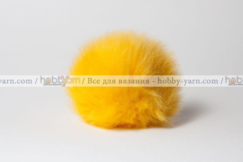 diva line Fur Pom