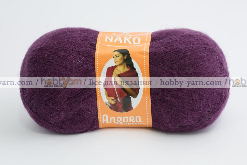 Nako Angora Supreme