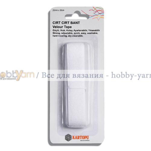 Лента контактная kartopu (лента-липучка)