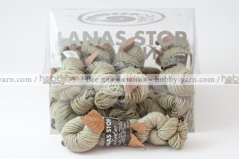 Lanas Stop Winter