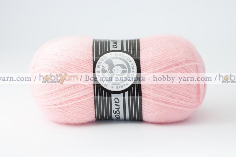 Madame Tricote Angora