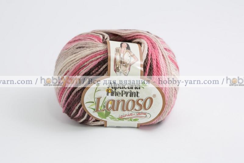 Lanoso Alpacana color