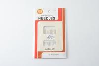 Иглы для слабовидящих (self treading needls)