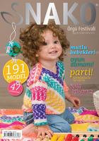 Журнал Nako №20 2013-2014