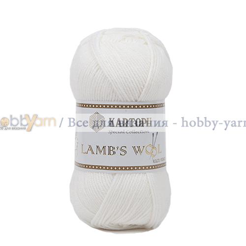 Kartopu Lambs Wool