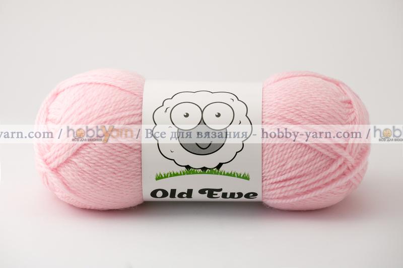 Old Ewe Wooly Baby